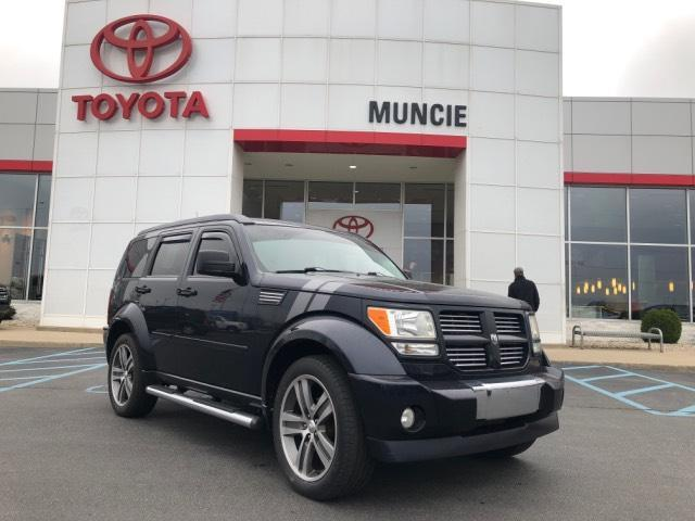 2011 Dodge Nitro 4WD 4dr Shock *Ltd Avail* Muncie IN