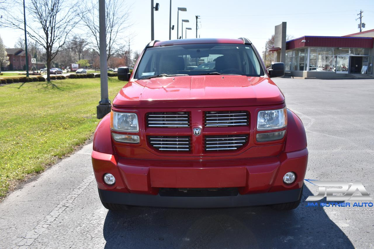 2011 Dodge Nitro Heat 2WD Clarksville IN