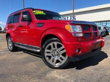 2011_Dodge_Nitro_Heat 2WD_ Jackson MS
