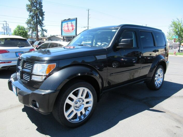 2011 Dodge Nitro Heat Bend OR