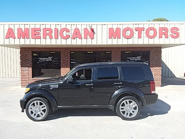 2011 Dodge Nitro Heat Brownsville TN