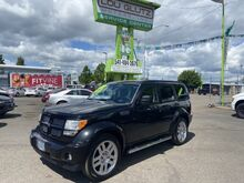 2011_Dodge_Nitro_Heat_ Eugene OR