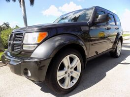 2011_Dodge_Nitro_Heat_ Hollywood FL