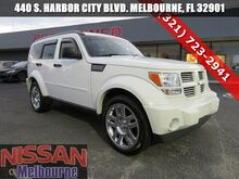 2011_Dodge_Nitro_Heat_ Melbourne FL