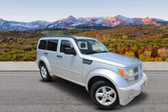 2011_Dodge_Nitro_SXT_ Trinidad CO