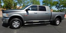 2011_Dodge_RAM 2500 MEGA CAB 4X4 LARAMIE LOADED_CUMMINS TURBO DIESEL NAVI MOON CLEAN AS NEW_ Phoenix AZ