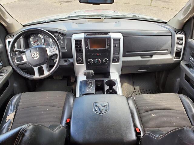2011 Dodge Ram 1500 Sport  Idaho Falls ID