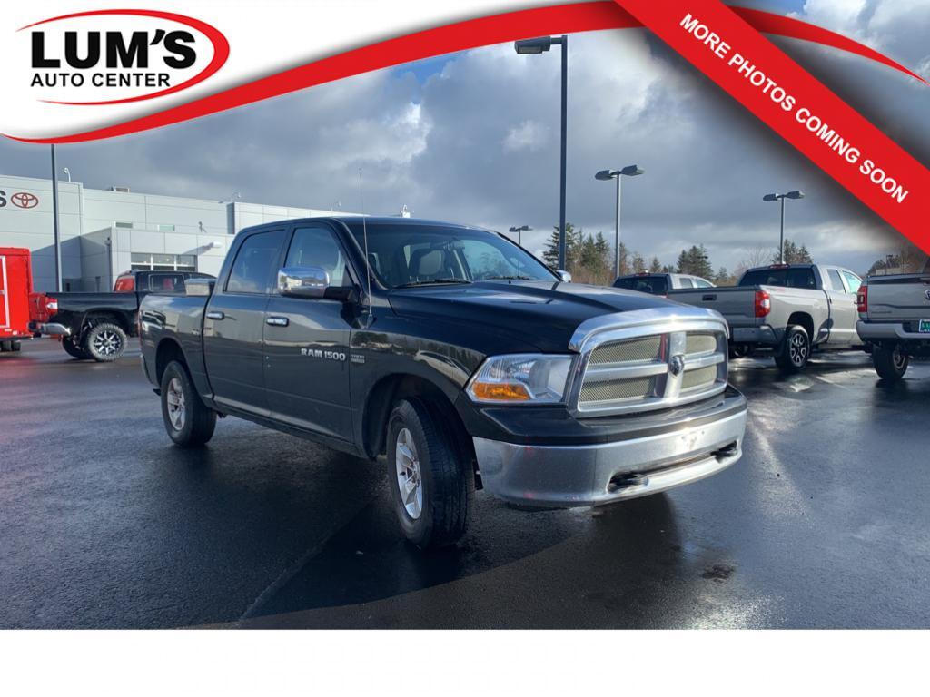 2011 Dodge Ram Pickup SLT Warrenton OR