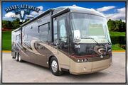 2011 Entegra Anthem 42RBQ Quad Slide Class A Diesel Pusher Mesa AZ
