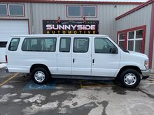 2011_FORD_ECONOLINE_E350 SUPER DUTY WAGON_ Idaho Falls ID