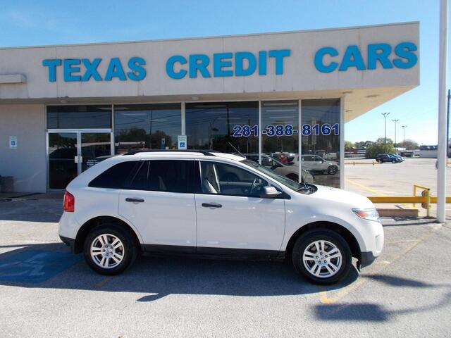 2011 FORD EDGE  Alvin TX