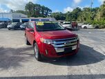 2011 FORD EDGE, LIMITED