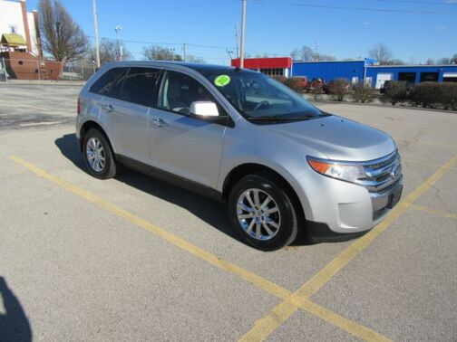 2011_FORD_EDGE_SEL_ Frankfort KY