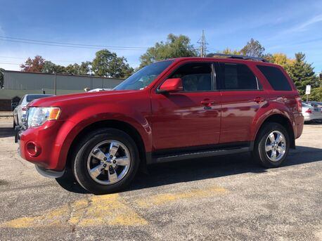 2011_FORD_ESCAPE_LIMITED_ Toledo OH