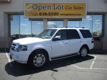 2011_FORD_EXPED LTD_Limited 4WD_ Las Vegas NV