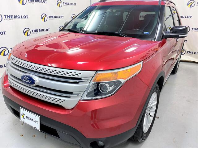 2011 FORD EXPLORER XLT  Kansas City MO