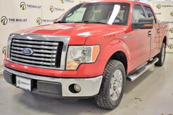 2011_FORD_F-150 XL; PLATINUM;__ Kansas City MO
