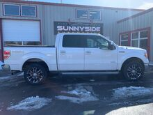 2011_FORD_F150_SUPERCREW_ Idaho Falls ID