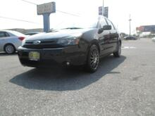 2011_FORD_FOCUS SES__ Lancaster PA