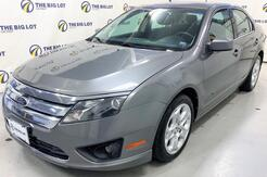 2011_FORD_FUSION SE__ Kansas City MO