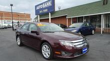 2011_FORD_FUSION_SE_ Kansas City MO