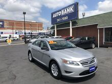2011_FORD_TAURUS_SE_ Kansas City MO