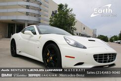 2011_Ferrari_California__ Carrollton TX
