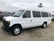 2011_Ford_E-250 Extended Hightop ParaTransit W/C Van_Commercial_ Ashland VA