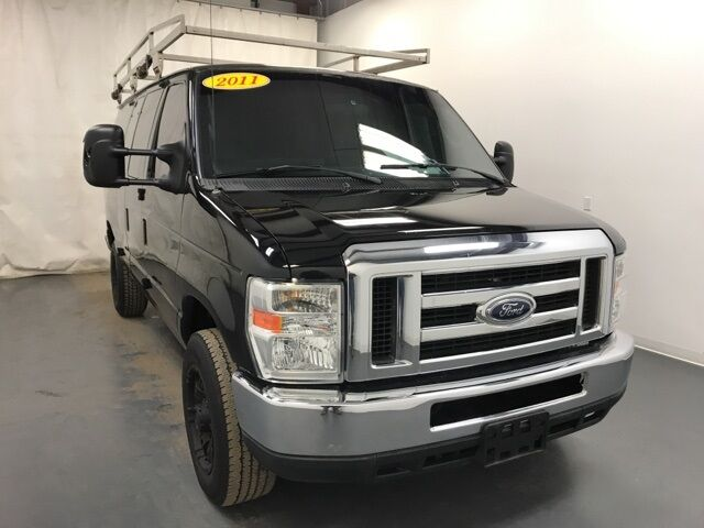 2011 Ford E-350SD Commercial Holland MI