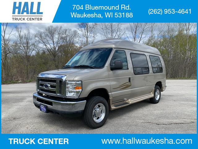 2011 Ford E-Series Wagon E-150 RECREATIONAL Waukesha WI