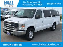 2011_Ford_E-Series Wagon_E-350 SUPER DUTY EXT XLT_ Waukesha WI