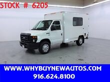 2011_Ford_E350_~ 10ft. Box Van ~ Only 28K Miles!_ Rocklin CA