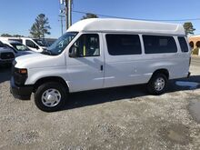 2011_Ford_E350_Commercial Paratransit Wheelchair Van_ Ashland VA