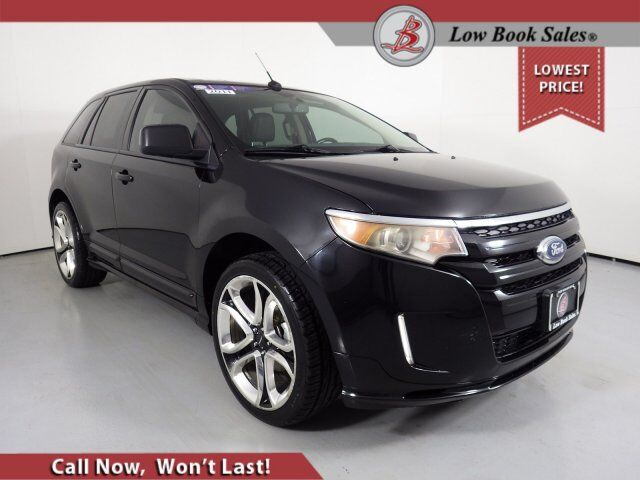 2011 Ford EDGE Sport Salt Lake City UT