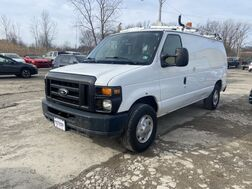 2011_Ford_Econoline Cargo Van_Commercial_ Cleveland OH