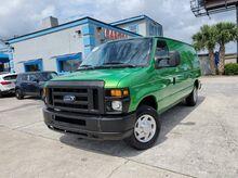 2011_Ford_Econoline Cargo Van_Commercial_ Jacksonville FL