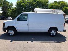 2011_Ford_Econoline Cargo Van_Commercial_ Kernersville NC