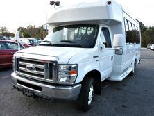 Ford Econoline Commercial Cutaway  2011