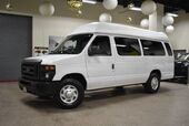2011 Ford Econoline E-250 Wheelchair 10 Passenger