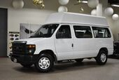 2011 Ford Econoline E-250 Wheelchair Van