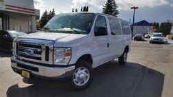 2011_Ford_Econoline_E-350 XLT Super Duty_ Pocatello and Blackfoot ID