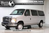 2011 Ford Econoline Wagon XL - ALLOY WHEELS SEATS SEVEN FLEX FUEL CLEAN