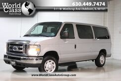 2011_Ford_Econoline Wagon_XL - ALLOY WHEELS SEATS SEVEN FLEX FUEL CLEAN_ Chicago IL