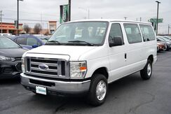2011_Ford_Econoline Wagon_XL_ Fort Wayne Auburn and Kendallville IN