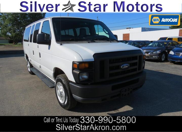 2011 Ford Econoline Wagon XL Tallmadge OH
