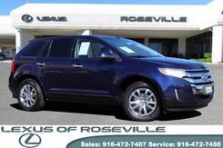 2011_Ford_Edge__ Roseville CA