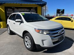 2011_Ford_Edge_4d SUV FWD SEL_ Albuquerque NM