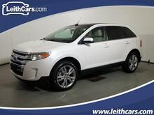2011_Ford_Edge_4dr Limited FWD_ Cary NC