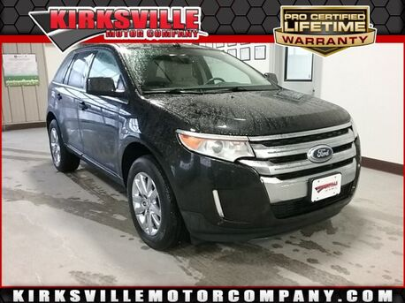 2011_Ford_Edge_4dr Limited FWD_ Kirksville MO
