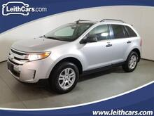 2011_Ford_Edge_4dr SE FWD_ Cary NC